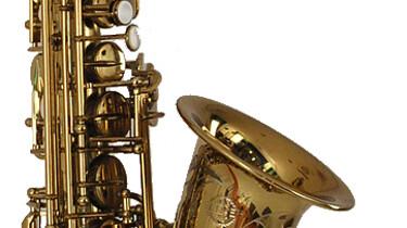 Saxofoon (alt)