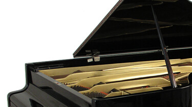 Piano (vleugel)