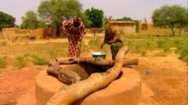 Schoon drinkwater in Niger