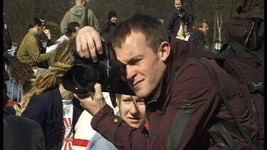 Nieuwsfotografie