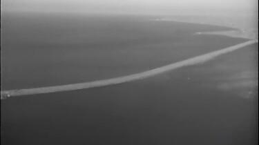 Gevolgen van de bouw van de Afsluitdijk