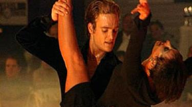 Dans voor twee