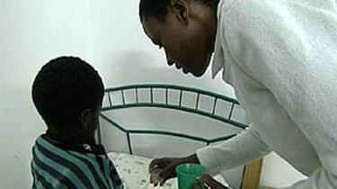 Aids in Tanzania