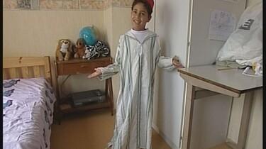 Marokkaanse kleding