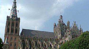 De katholieke kerk