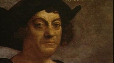 Ontdekkingsreiziger Columbus