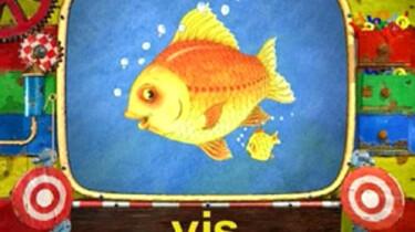 De vis