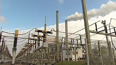 Elektriciteit uit kolen en gas