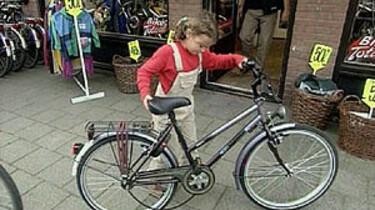 Hoe werkt een fietsketting?