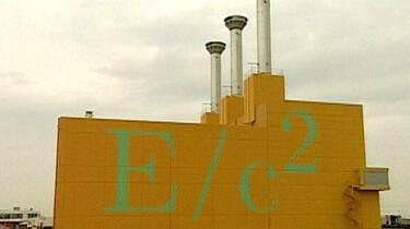 Opslag van radioactief afval