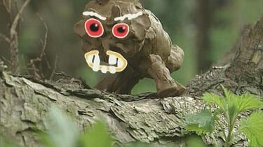 Dino-dinges