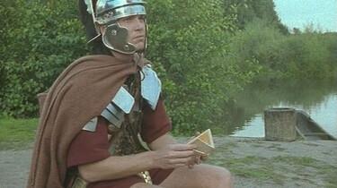 Romeinen in ons land