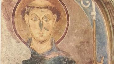Kloosters in de middeleeuwen