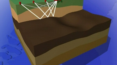 Opsporen van aardgas