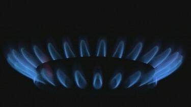 Aardgaswinning in Nederland
