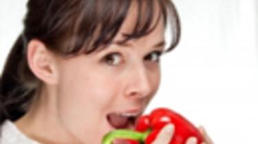 Spijsvertering: eten