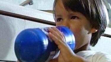 Wat moet je doen bij vergiftiging?