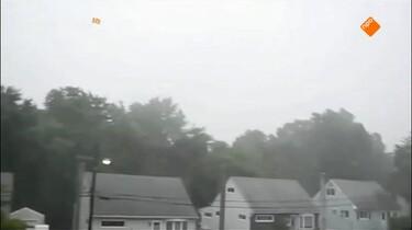 Nieuws uit de natuur: Onweer