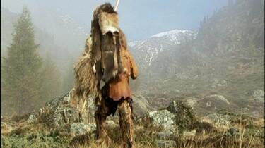 Ötzi en zijn dorpelingen