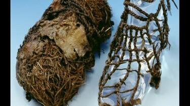 De spullen van Ötzi