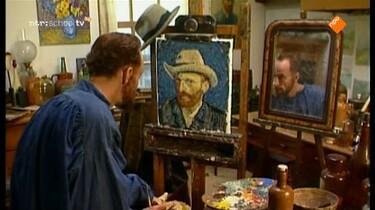 Vroeger & Zo: Vincents kleuren