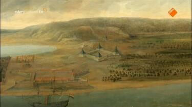 Dossier geschiedenis: De Gouden Eeuw: De Verenigde Oost-Indische Compagnie
