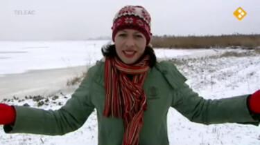 Nieuws uit de natuur: Oei, de winter komt