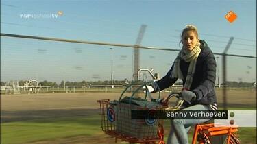 Rondje Nederland: Aardgas uit de grond