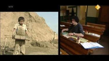 Het Klokhuis: Canon - Kinderarbeid