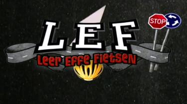 LEF (lLeer effe fietsen): Aflevering 1