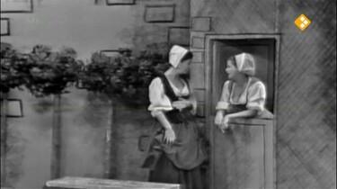 Literatuurgeschiedenis Gouden Eeuw: De wereld een speeltoneel