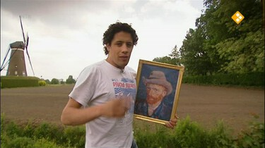 Het Klokhuis: Canon - Van Gogh