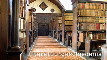 Literatuurgeschiedenis 18e eeuw: Dromen (1700-1750)