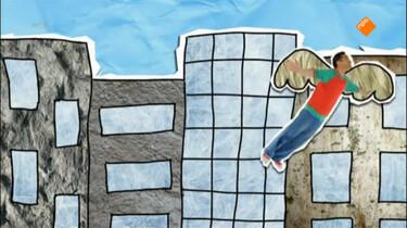 Hoelahoep: Een muurtje voor Hoep