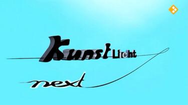 Kunstlicht (Next): Kunst en religie