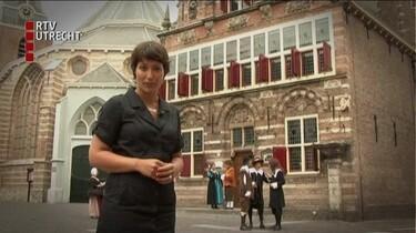 Verleden van Utrecht