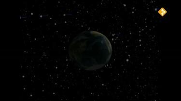 Het Klokhuis: Supertelescoop