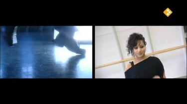 Het Klokhuis: Tapdansen