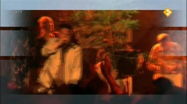 Het Klokhuis: Amsterdam Klezmerband