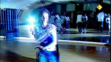 Het Klokhuis: Streetdance