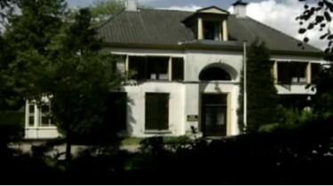 Villa Victoria: Decors bouwen