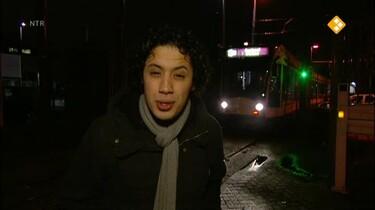 Het Klokhuis: Tram