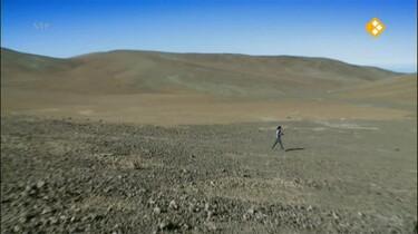 Het Klokhuis: Sterrenkunde (Chili)