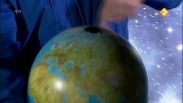 Het Klokhuis: Astronaut