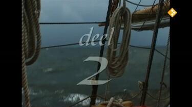 Vaar mee met de VOC: Jacob werkt zich op tot schipper