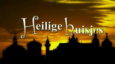 Heilige huisjes: Moskee