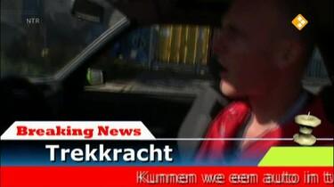 Het Klokhuis: Breaking News: Trekkracht