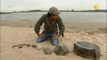 Het Klokhuis: Stenen