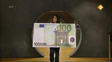 Het Klokhuis: Bankbiljetten