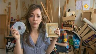 Het Klokhuis: Recycle muziek